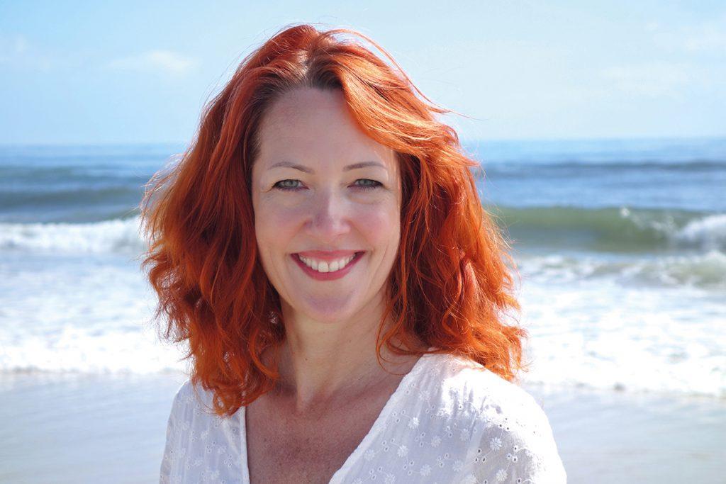 Sandra Kincaid